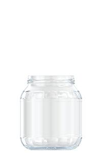 Fassglas 1062 C30 89TO