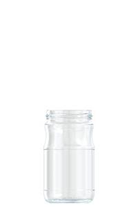 Griffmuldenglas 370 C30 66TO