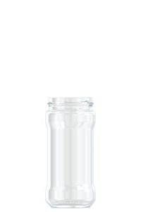 Pilzglas 370 C30 63TO