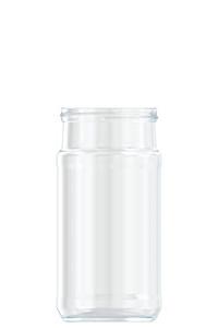 Verpackungsglas 980 C30 86SC