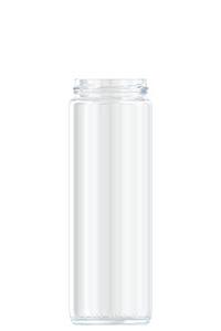 707 ml Würstchenglas
