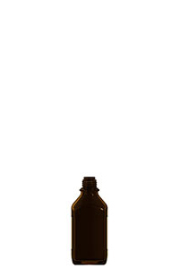 chemical bottle 500 ml