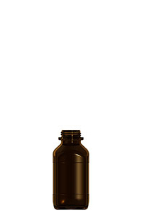 chemical bottle wide 1000 ml