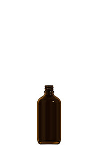 dropper bottle 100 ml