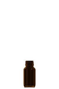 syrup bottle 50 ml