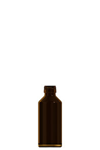 medicine bottle 100 ml