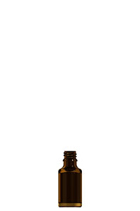 dropper bottle 25 ml