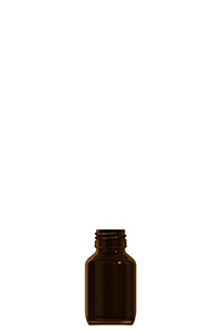 medicine bottle 60 ml