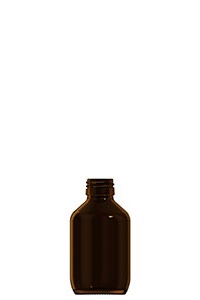 medicine bottle 150 ml