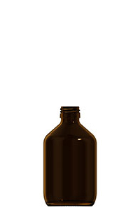 medicine bottle 300 ml