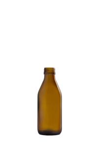 medicine bottle 200 ml