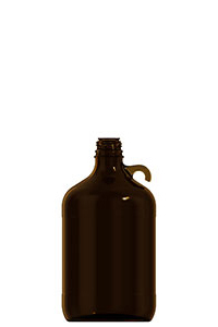 chemical bottle 4000 ml