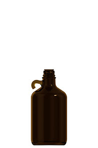 chemical bottle 2500 ml