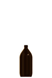 syrup bottle 1000 ml