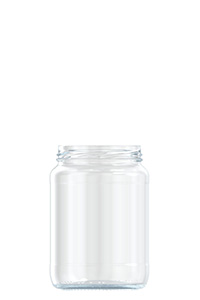 STD FOOD JAR 730 C30 82TO
