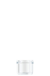 STD CAVIAR JAR 120 C30 66TO
