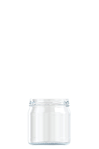 STD FOOD JAR 420 C30 82TO