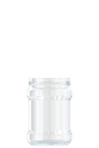 Jar STD01 550 C30 82TO