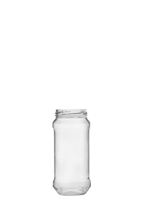 Jar STD01 450 C30 63TO