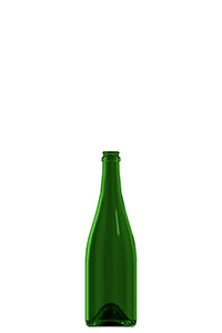 CHAMPAGNERFLASCHE 750ml MODERNISE