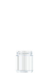 Std Food Jar 195 C30 63TO