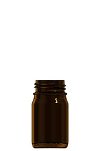 chemical bottle wide 250 ml