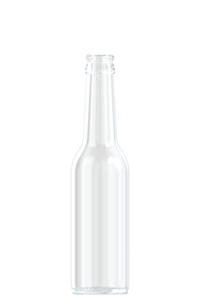275 ml FAB-Flasche
