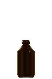 medicine bottle 250 ml