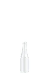 500 ml Ketchup Flasche