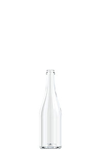 Sektflasche Cuve Close