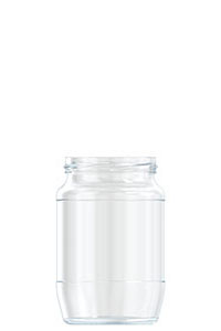 Jar STD02_750_C30_82TO