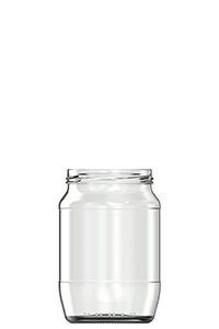 Jar STD03 750 C30 82TO