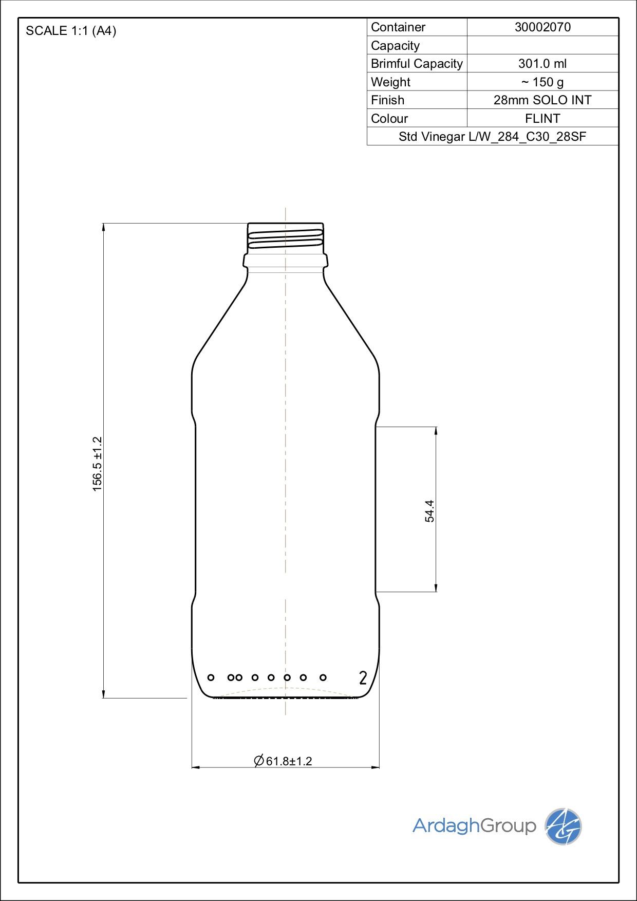 Std Vinegar L/W_284_C30_28SF