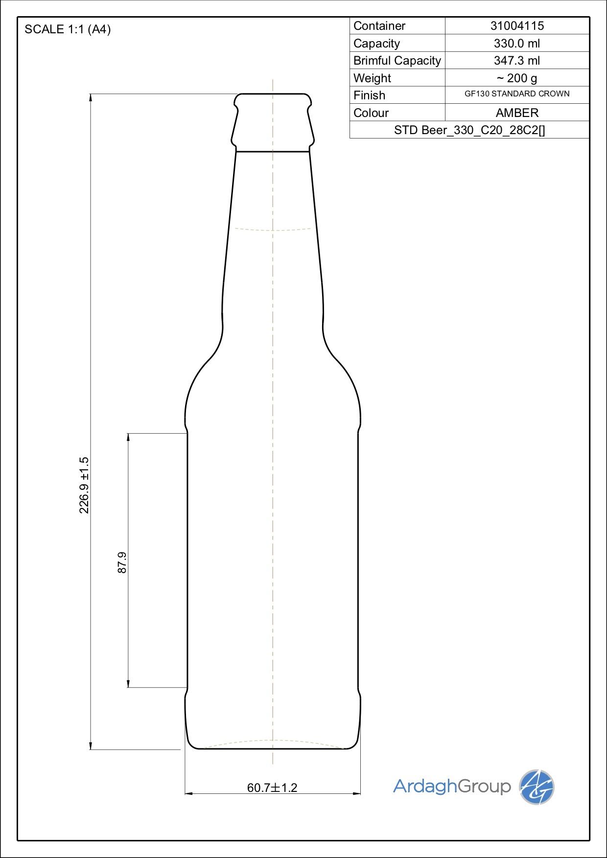 STD Beer_330_C20_28C2