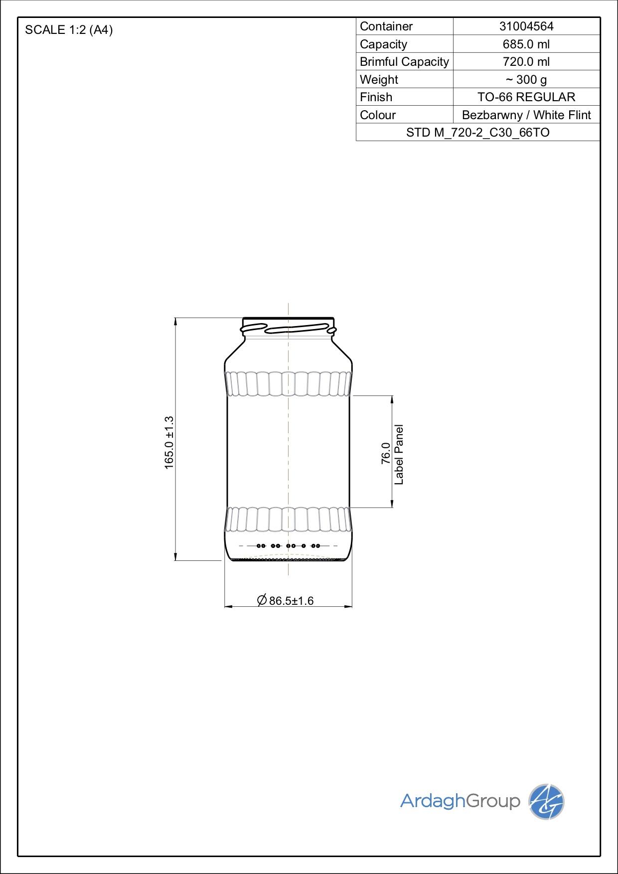 STD M_720-2_C30_66TO